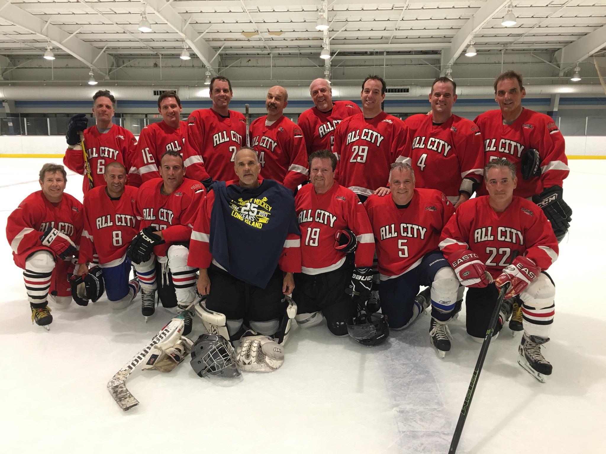 All City Hockey